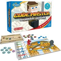Thinkfun Code Master - Coding Board Game