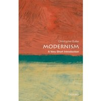 Modernism: A Very Short Introduction by Christopher Butler (Paperback, 2010)