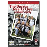 The Broken Hearts Club DVD