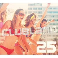 Various Artists - Clubland 25 CD
