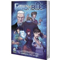 Fathom Blue Volume 1