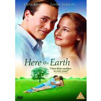 Here On Earth DVD