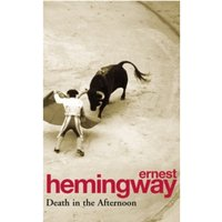 Death In The Afternoon by Ernest Hemingway (Paperback, 1994)