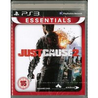 Just Cause 2 Game (Essentials)