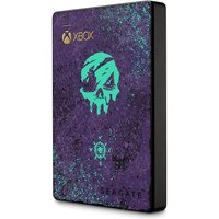 Seagate 2TB Game Drive for Xbox Sea of Thieves Special Edition USB 3.0 Portable External Hard Drive