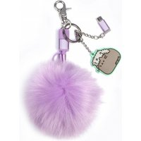 Thumbs Up! Pusheen Pom Pom Charger