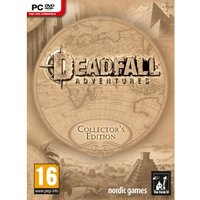 Deadfall Adventures Collector's Edition Game