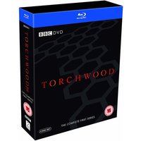 Torchwood - Series 1 Box Set Blu-ray