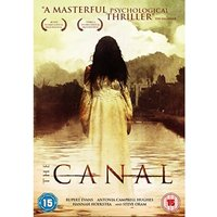 The Canal DVD