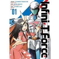 Infini-T Force Volume 1