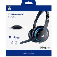 Sony Officially Licensed Gaming Headset V2 for PS4