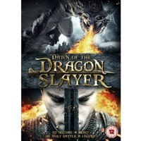 Dawn of The Dragon Slayer DVD