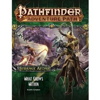Pathfinder Adventure Path: Strange Aeons Part 5 of 6 - What Grows Within