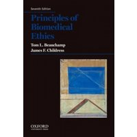 Principles of Biomedical Ethics by Tom L. Beauchamp, James F. Childress (Paperback, 2013)