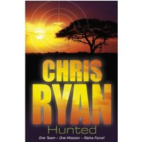 Alpha Force: Hunted : Book 6