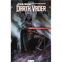 Star Wars Darth Vader Volume 1 Vader TP