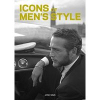 Icons of Men's Style by Josh Sims (Paperback, 2016)