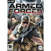Armed Forces Corps Game