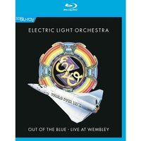 Out Of The Blue - Live At Wembley Blu-ray 2015 Blu-ray