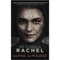 My Cousin Rachel : Film Tie In