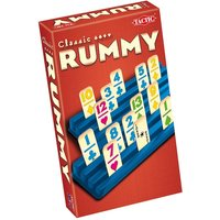 Rummy Travel Game