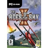 WWI Aces of the Sky Game