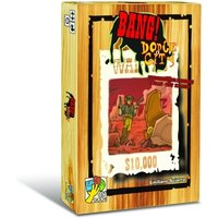 Bang! 4th Edition Dodge City - New Edition