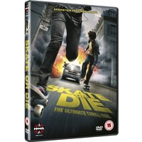Skate Or Die DVD