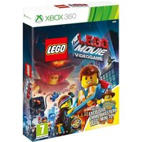 The LEGO Movie The Videogame with Western Emmett Mini Figure Game