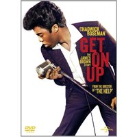 Get On Up DVD