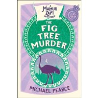 The Fig Tree Murder : 10