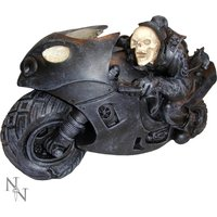 Speed Freak Figurine