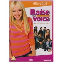 Raise Your Voice DVD
