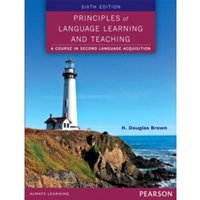 Principles of Language Learning and Teaching by H. Douglas Brown (Paperback, 2014)