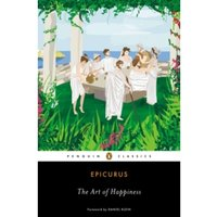The Art of Happiness by Epicurus (Paperback, 2012)