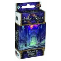 The Lord Of The Rings LCG Trouble in Tharbad Adventure Pack