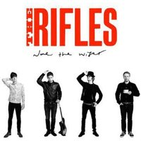 The Rifles - None The Wiser Vinyl