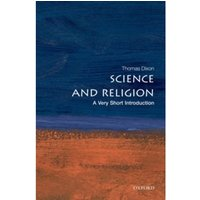 Science and Religion: A Very Short Introduction by Thomas Dixon (Paperback, 2008)