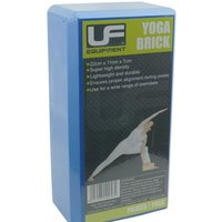 UFE Yoga Brick Blue