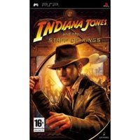 Ex-Display Indiana Jones and the Staff of Kings Game
