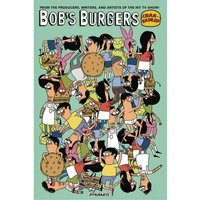 Bobs Burgers Volume 4: Charbroiled