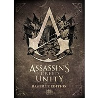 Assassin's Creed Unity Bastille Edition PC Game