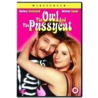 The Owl and the Pussycat DVD