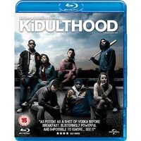 Kidulthood Blu Ray