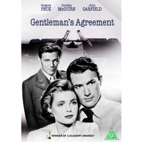 Gentleman's Agreement DVD