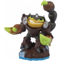 Scorp (Skylanders Swap Force) Earth Character Figure