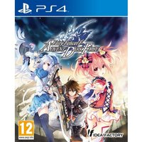 Fairy Fencer F Advent Dark Force PS4 Game