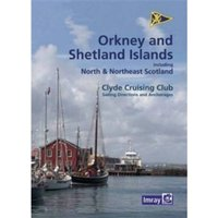 CCC Orkney and Shetland Islands : Including North and Northeast Scotland