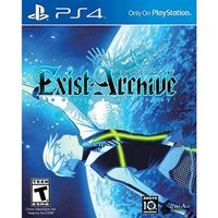 Exist Archive The Other Side Of The Sky PS4 Game