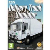 Delivery Truck Simulator Game